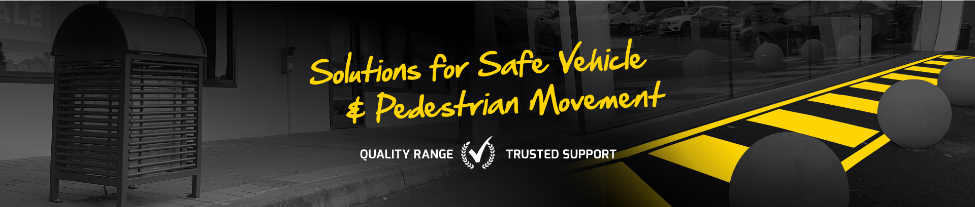 Area Safe Products - Quality Range - Trusted Support