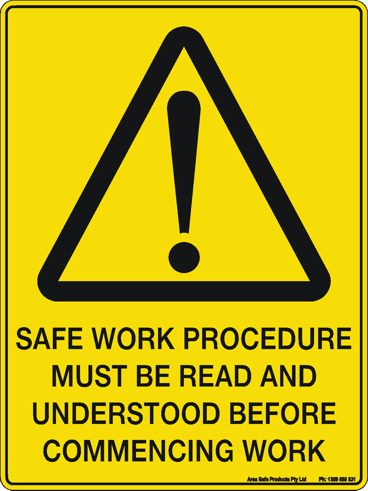 "safe work procedure essay The purpose of this document is to assist departments and crown corporations in  developing and implementing the ""safe work practices and safe job."