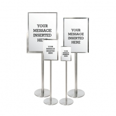 Document Display Stands