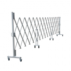 Industrial Portable Barriers